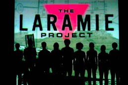 The Laramie Project - Teatro do Bolhao (Portugal)