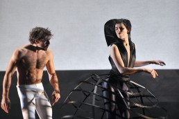 Dido and Æneas - Henry Purcell - Nuno Roque playing The Sorceress - Opera National - Show - Theatre