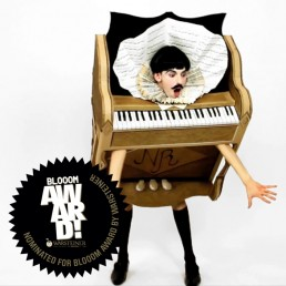 My Cake - The Piano Body - Nuno Roque - Blooom Award - Warsteiner - Germany - Visual Arts - Artwork - Nomination - Pop Music - Sculpture - Video