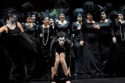 Nuno Roque - La Traviata - Opéra National de Montpellier