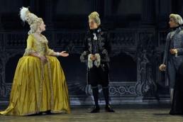 Nuno Roque - Marie Antoinette - Natacha Regnier - Festival Radio France - Opera