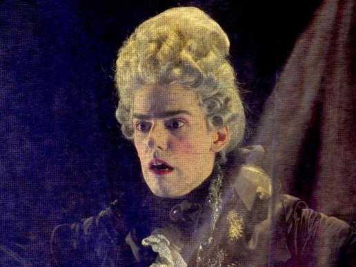 Nuno Roque - Marie Antoinette - Radio France - Opera - Theatre - Revolution Française