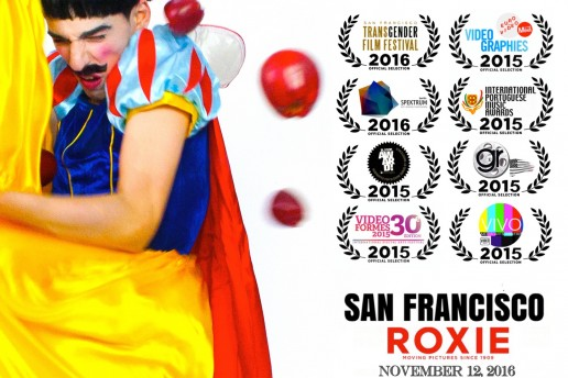 nuno-roque-my-cake-film-poster-the-prince-disney-snow-white-contemporary-art-pop-music-san-francisco-transgender-film-festival-roxie-theater-3