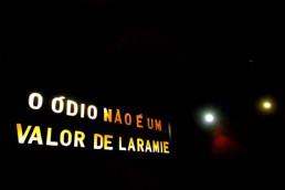 The Laramie Project - Aaron Mckinney - Portugal