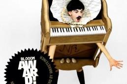 My Cake - The Piano Body - Nuno Roque - Blooom Award - Warsteiner - Germany - Visual Arts - Artwork - Nomination - Pop Music - Sculpture - Video