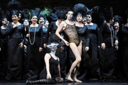 Nuno Roque - La Traviata - Opéra National de Montpellier - Verdi