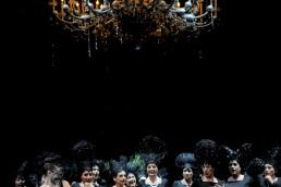 Nuno Roque - La Traviata - Opéra National de Montpellier - opera - france