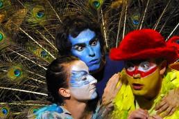 Nuno Roque - Mozart - The Magic Flute - Théâtre du Chatelet - Opera - Theatre