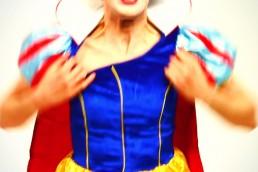 Nuno Roque - My Cake - The Prince - Snow White - Disney