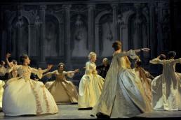 Nuno Roque - Natacha Regnier - Milena Canonero - C'était Marie Antoinette - Festival Radio France - Opera -Theatre
