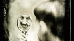 Nuno Roque Portrait collodion wet plate photographic process-The Prince-Mirror mirror