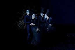 Nuno Roque - The Magic Flute - Opera - Mozart - Opéra de Marseille