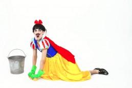 Nuno Roque - The Prince - My Cake - Disney