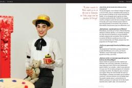Nuno Roque - Ulisex Magazine - Mexico - My Cake - The Boy - Le Garçon - Interview - Press - Pop Music Art Artwork Moustache Mustache Photography