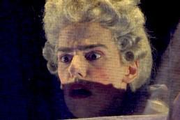 Nuno Roque as Papillon de la Ferté - Marie Antoinette Film
