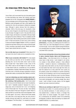 nuno-roque-interview-carnival-magazine-uk-art-artwork-music-pop-moustache-fashion-portrait