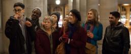 Les Bonnes Intentions (Best Intentions) - Nuno Roque - Agnès Jaoui - Gilles Legrand (20th Century Fox)